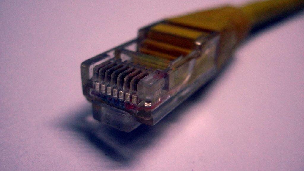 Ethernet by Sudipto Sarkar on Visioplanet