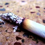 Cigarette by Sudipto Sarkar on Visioplanet Photography