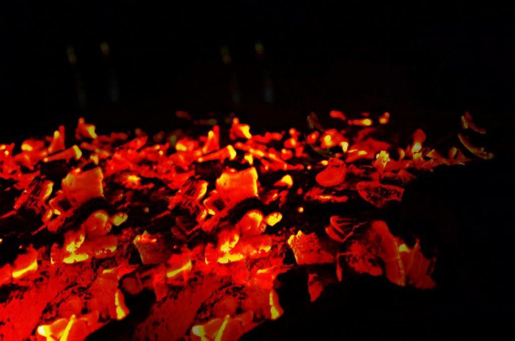 Red Hot by Akshay Vaidya on Visioplanet