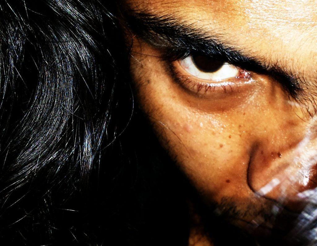 Face Off by Sudipto Sarkar on Visioplanet
