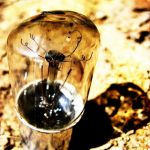 Light Bulb by Sudipto Sarkar on Visioplanet Photography