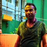 Holi by Sudipto Sarkar on Visioplanet Photography