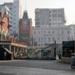 The New Market Square by Sudipto Sarkar on Visioplanet Photography