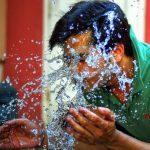 Face Wash by Sudipto Sarkar on Visioplanet Photography