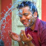 Splash by Sudipto Sarkar on Visioplanet Photography