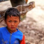 The Kid by Sudipto Sarkar on Visioplanet Photography