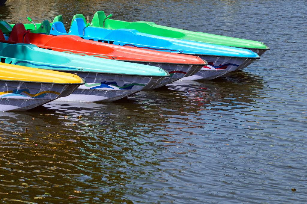 Boats by Sudipto Sarkar on Visioplanet