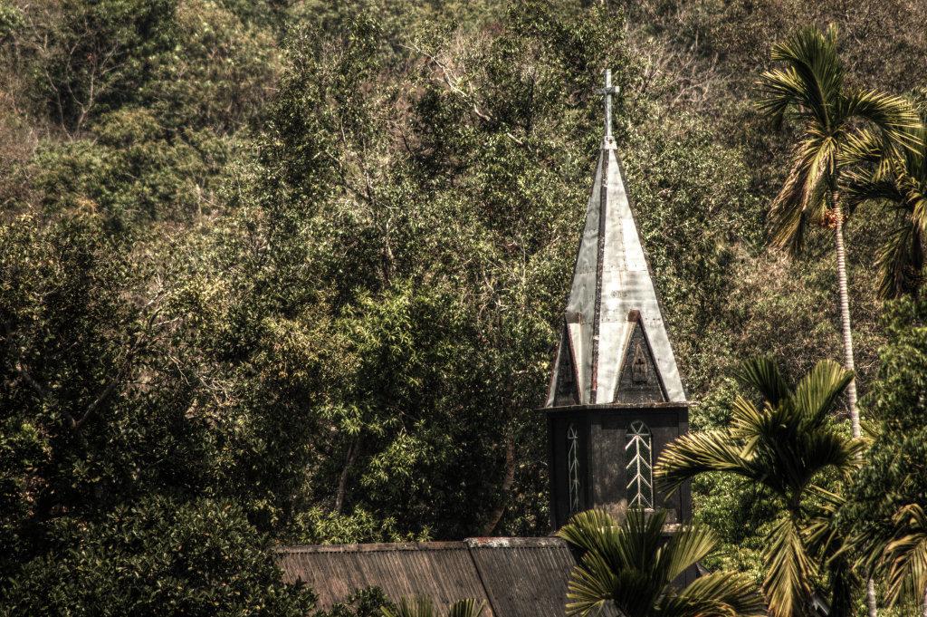 Church by Sudipto Sarkar on Visioplanet