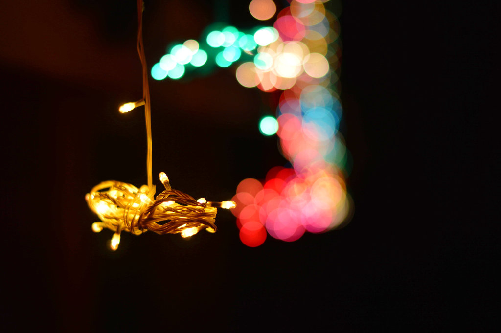 Diwali by Sudipto Sarkar on Visioplanet