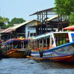 Chao Phraya by Sudipto Sarkar on Visioplanet Photography