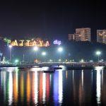 Pattaya by Sudipto Sarkar on Visioplanet Photography