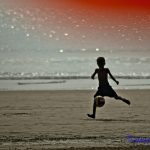 Kick! by Sudipto Sarkar on Visioplanet Photography