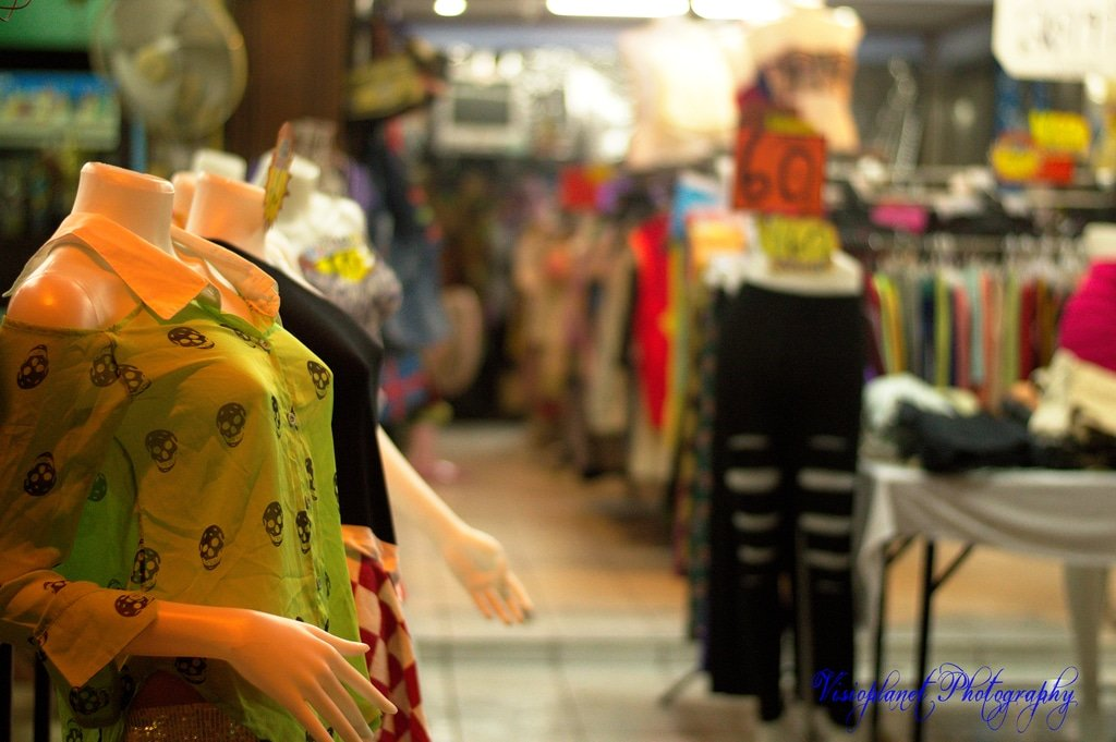 Mannequins by Sudipto Sarkar on Visioplanet