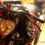 Motorbike by Sudipto Sarkar on Visioplanet Photography