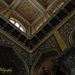 The palace interior by Sudipto Sarkar on Visioplanet Photography