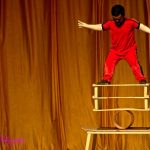 The Showman by Sudipto Sarkar on Visioplanet Photography