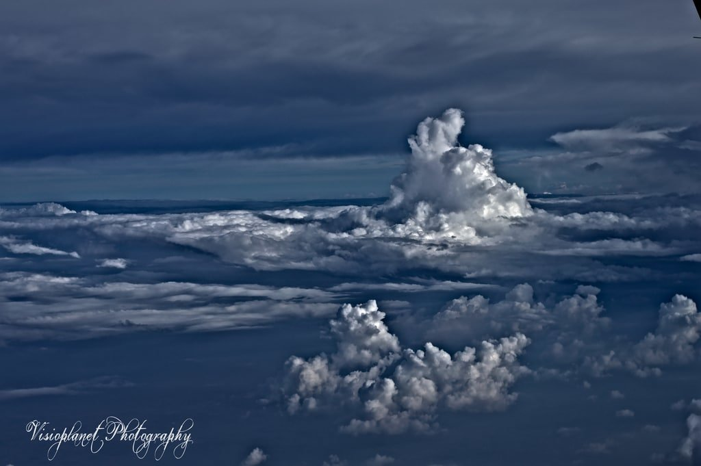 Up in the air by Sudipto Sarkar on Visioplanet Photography